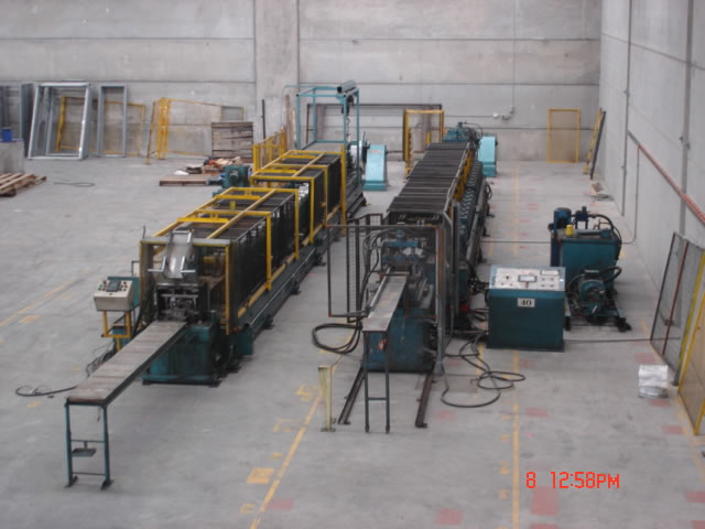 factory relocation Australia