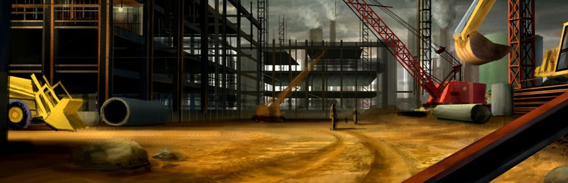 Machinery Transfers | Crane Hire Company | Machinery
