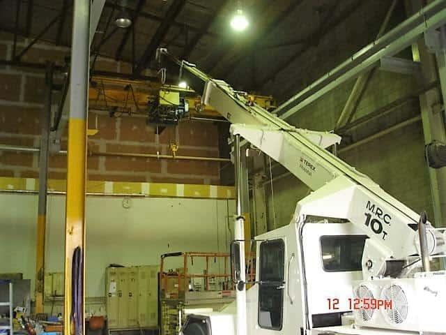 lift cranes